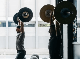 powerlifting routines for older lifters