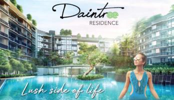 Daintree Residence Condo