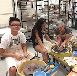 clay making singapore