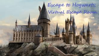 virtual escape games